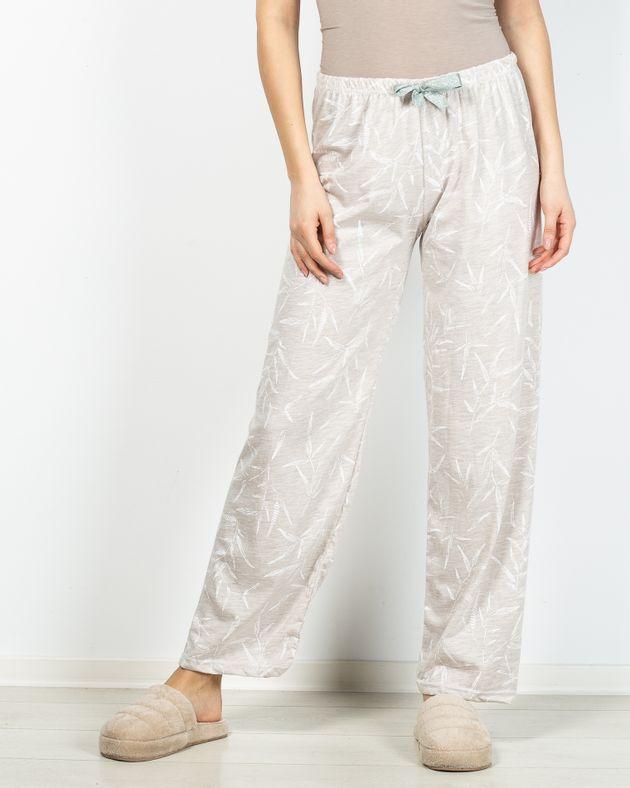 Pantaloni-de-pijama-din-bumbac-cu-imprimeu-2101002012