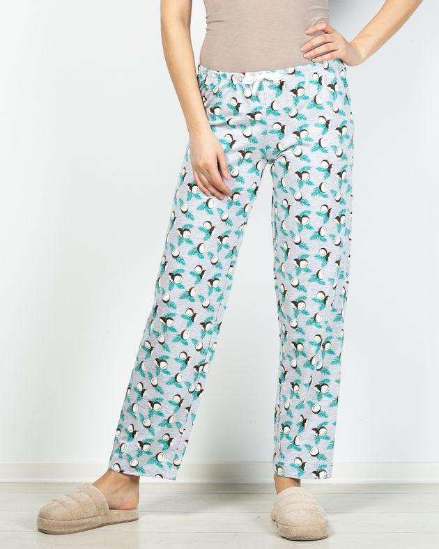 Pantaloni-de-pijama-din-bumbac-cu-elastic-in-talie-si-imprimeu-cocos-2101002013