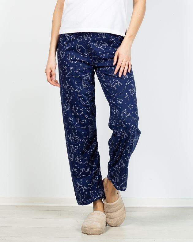 Pantaloni-de-pijama-din-bumbac-cu-imprimeu-2101002033