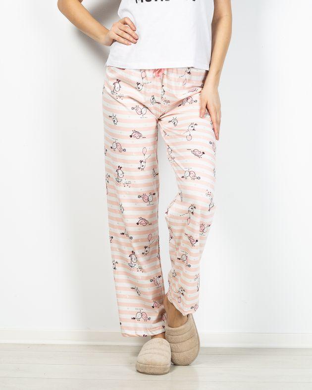 Pantaloni-de-pijama-din-bumbac-cu-imprimeu-2101002045