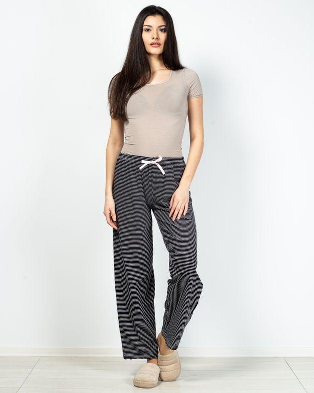 Pantaloni-de-pijama-din-bumbac-cu-dungi-2101002048