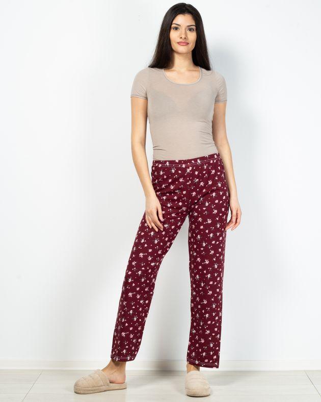 Pantaloni-de-pijama-din-bumbac-cu-elastic-in-talie-2101002027