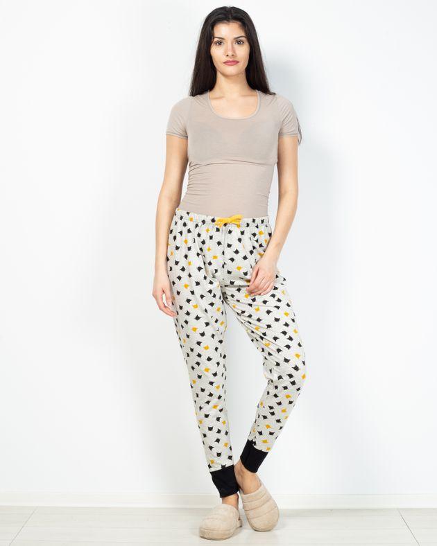 Pantaloni-de-pijama-din-bumbac-cu-imprimeu-pisici-2101002030