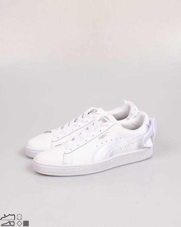 Pantofi-Puma-din-piele-naturala-cu-siret-elastic-si-funda-aplicata-2102101262
